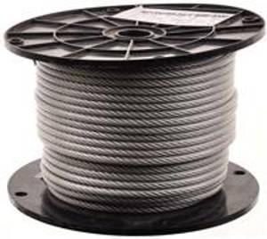 Bilde av Wire PVC belagt 3-5MM, pris pr meter