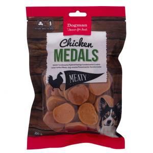 Bilde av Chicken Medals 300 gram