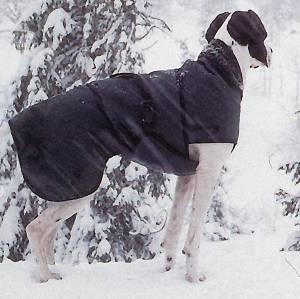 Bilde av Jægerens varmedekken 4, 35-45 kg, 90 cm