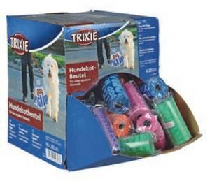 Bilde av Trixie Hundepose Ruller i Display M