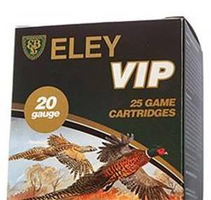 Bilde av Eley Vip Game 20/70  32g 25 pk