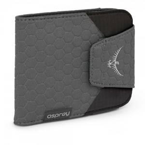 Bilde av Osprey QuickLock™ RFID Wallet Shadow Grey
